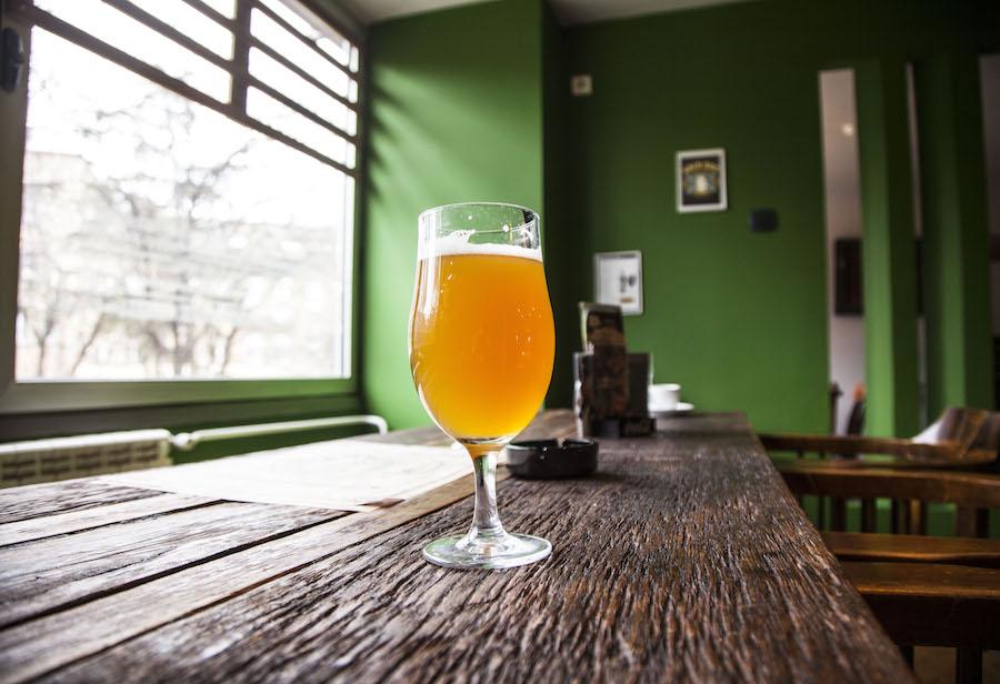 craft beer in novi sad