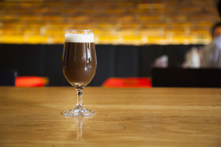 crno craft pivo